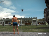 Dead rising overtime mode helicopter (2)
