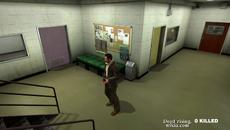 Dead rising secruity room