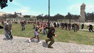 Dead rising IGN prisoners sophie holding hands