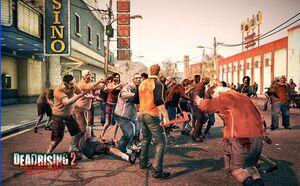 Dead-Rising-2-Case-Zero-zombe horde