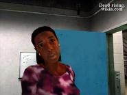 Dead rising survivors in security room (12)