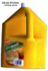 Dead rising Orange Juice
