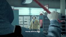 Dead rising 2 Find Katey Zombrex cutscene justin tv (14)