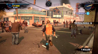 Dead rising 2 Case 0 main street (5)