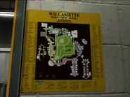 Dead rising security room mall map