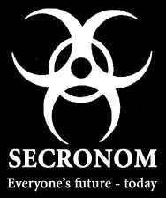 Secronom Logo