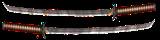 Titanium Blades