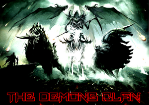 """THE DEMONS CLAN"""