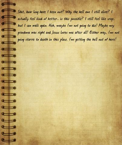 File:Old Notebook - Page V.png