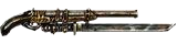 Ace Barrel GZ3