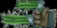 Trident Cactus
