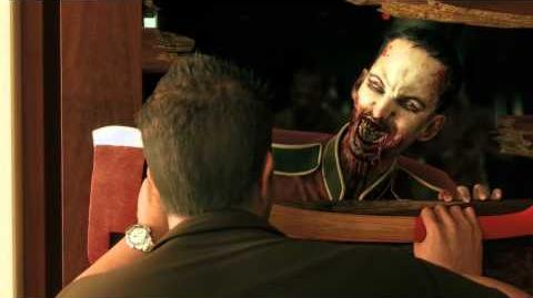 Dead Island Reveal Trailer