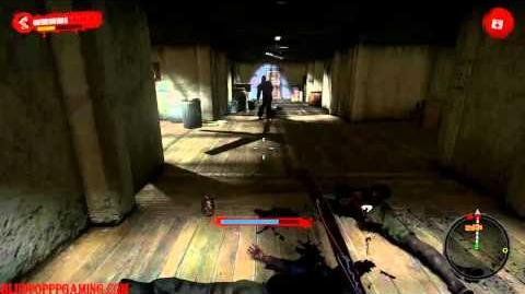 Dead Island Walkthrough - Side Quest - In Cold Blood