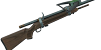 The Crossbow