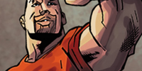 Marcus (comics)