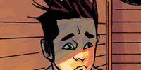 Richard (comics)