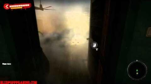 Dead Island Walkthrough - Side Quest - Judgement Day