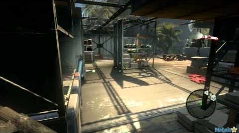 Dead Island Walkthrough - Exodus pt