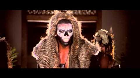 "DEAD ISLAND RIPTIDE - Sam B ""No Room In Hell"" Song HD"