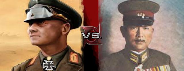 User BlogElgb333 Erwin Rommel Vs Tadamichi Kuribayashi