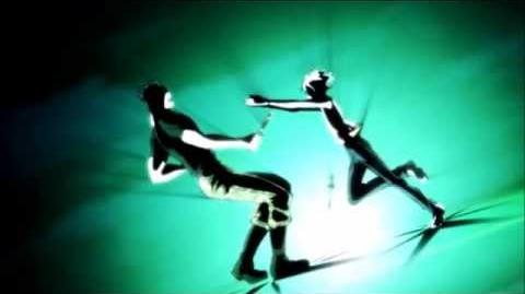 Assassination Classroom - Nagisa vs Takaoka (Fight I II)
