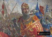 King robert the bruce-d