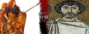 Boudicca vs Belisarius