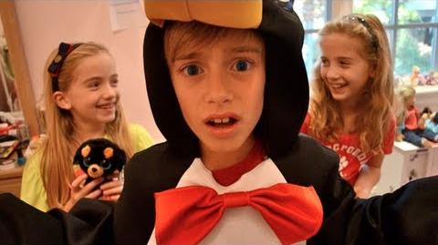 """Owl City ft. Carly Rae Jepsen - Good Time (""""Bad Time"""" Parody by JohnnyOsings)"""