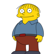 Ralph wiggim