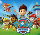 The PAW Patrol