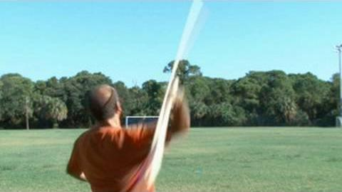 Make our own Atlatl Deadly Dart Shooter