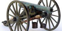 8-Pound Cannon