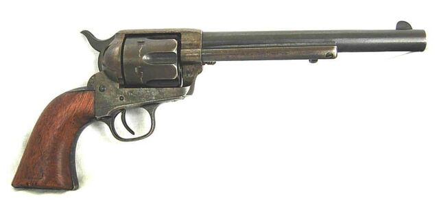 File:Colt Model 1873 Single Action Army.jpg