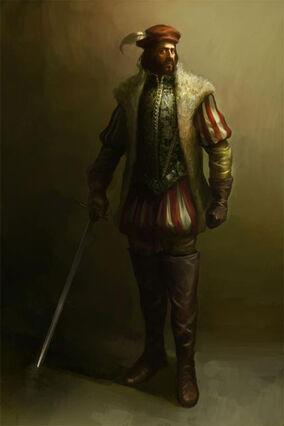 Hernan Cortes DWL