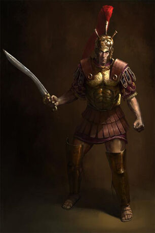 Alexander the Great DWL