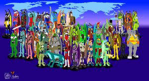 United Gargoyles Alliance