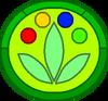 The Emblem of Gaia Guardians