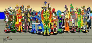 Yucatan-Teteoh-Apu Alliance - Aztec (redux)