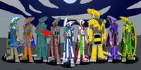 Alien Arbiters