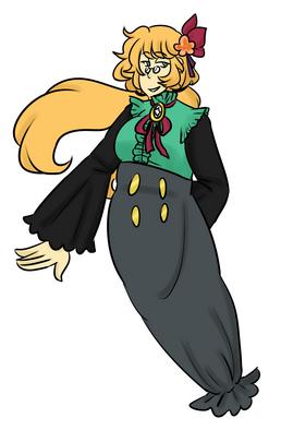 The landlady1