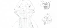Pipien W. Frog