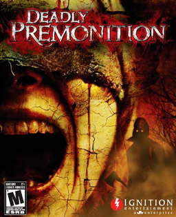 File:Deadly Premonition cover art.jpg
