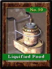 LiquidFood50