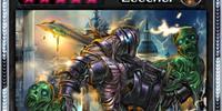 Virulent Infested Armor