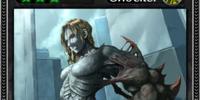 Reptilian Mutant