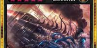 Pestilent Doomtrain
