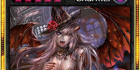Pestilent Succubus Witch