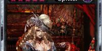 Virulent Marie Antoinette