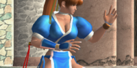 Kasumi/Dead or Alive 2 costumes