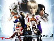 Dead or Alive 4 120006